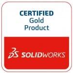 SOLIDWORKS Gold Produkt