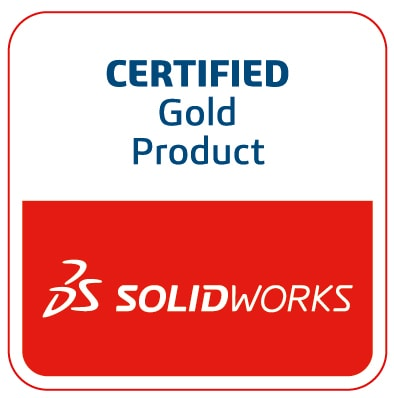 SOLIDWORKS Gold Produkt