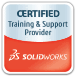 SOLIDWORKS Zertifizierung Training & Support