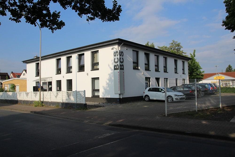 COFFEE Standort Stadthagen