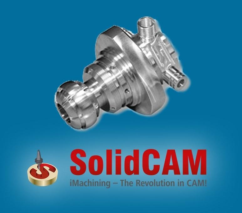 Fertigung mit SolidCAM