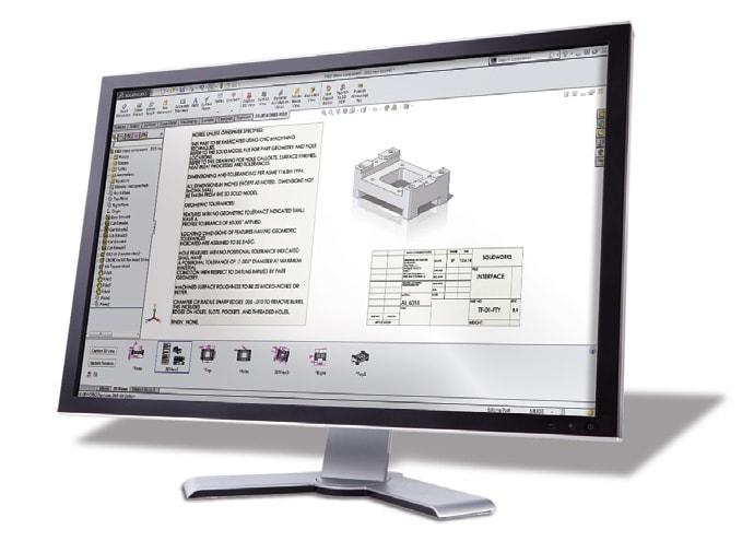 Warum SOLIDWORKS 3D CAD