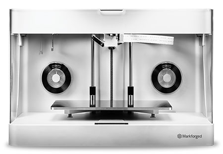 Mark Two 3D Drucker