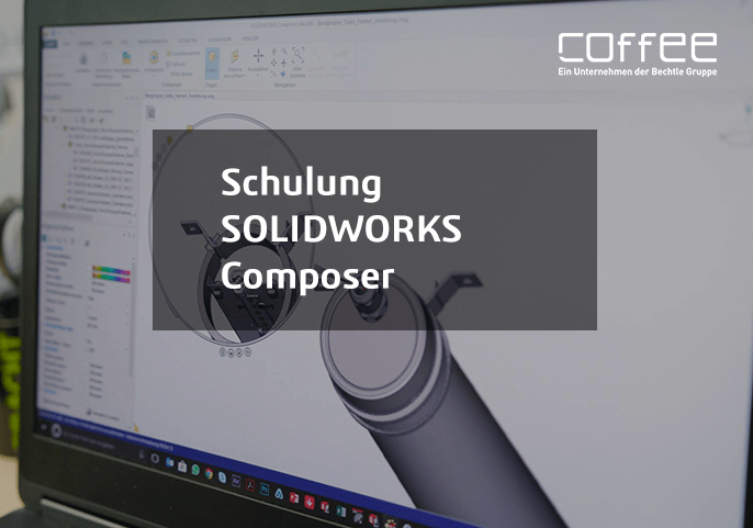 Solidworks Composer Schulung