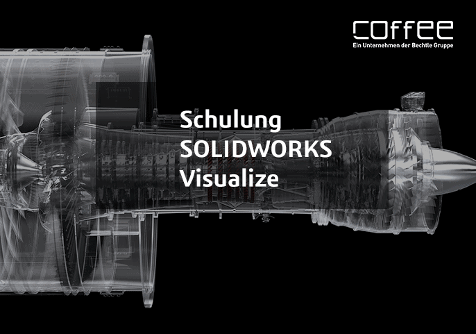 Solidworks Visualize Schulung