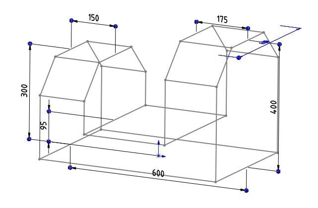 Solidworks Tipp Trick Parametrisiert 3d Skizzen Einfach Mal Anders