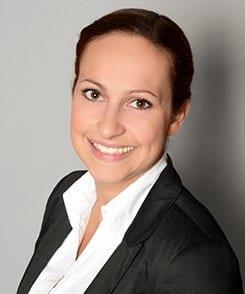 Nina Aumann