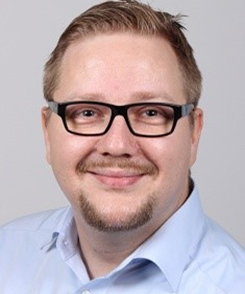 Marc Zimny - COFFEE GmbH (Ihr SOLIDWORKS Partner)