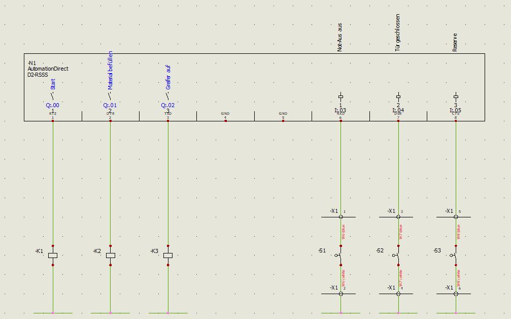 Wie kann man SPS Ein- und Ausgängen Symbole zuordnen? - SOLIDWORKS ...