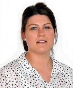Vanessa Volk
