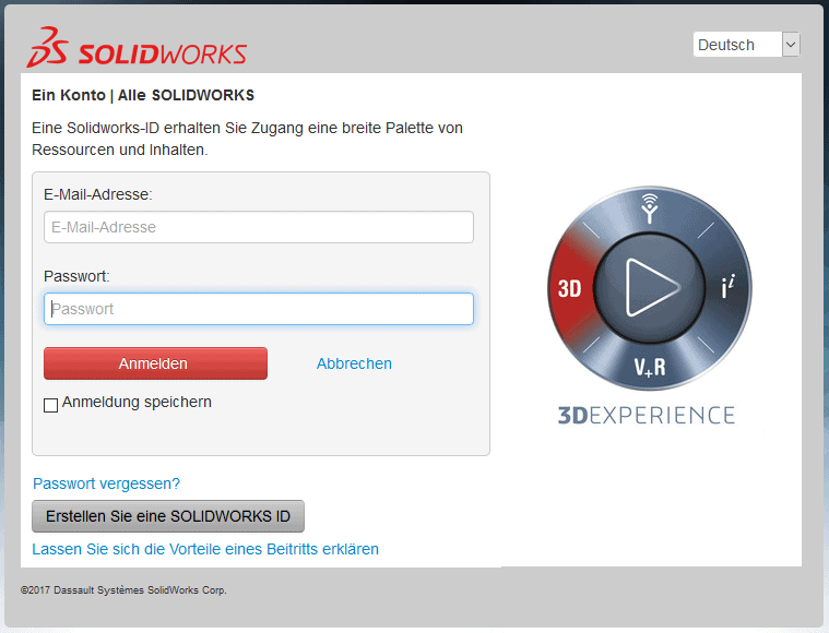 COFFEE_SOLIDWORKS_mysolidworks_login