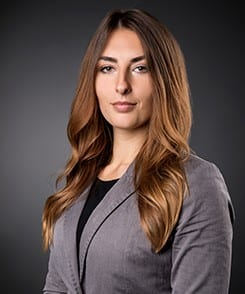 Magdalena Stefanidis