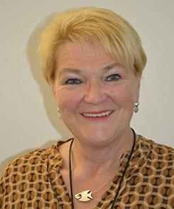 Birgit Klute