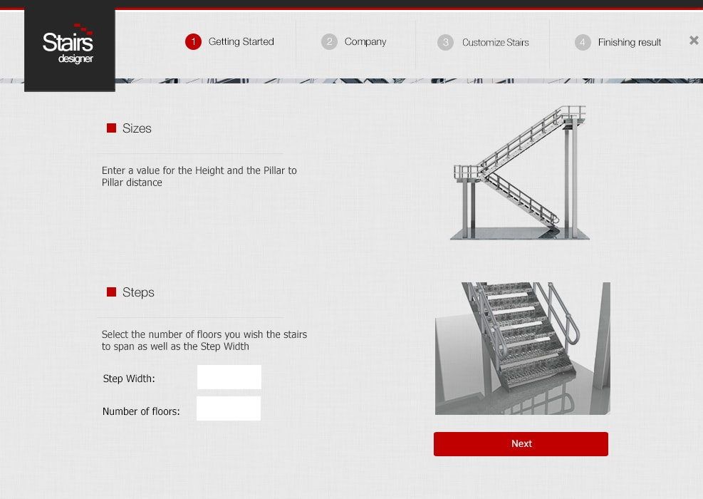 driveworks-pro-solidworks-coffe-stairs-designer
