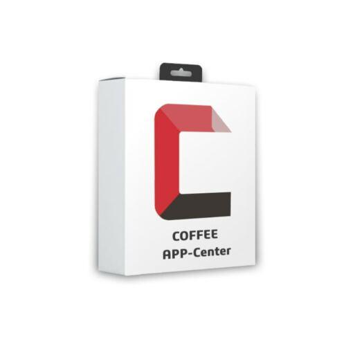COFFEE APP-Center