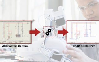 EPLAN Electric P8 Archive - COFFEE GmbH