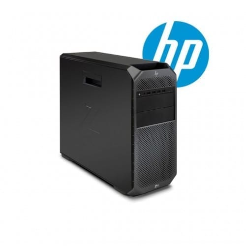 HP Tower Workstations
