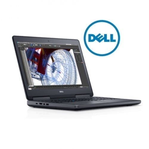 DELL mobile Workstations