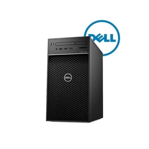 DELL Tower Workstations