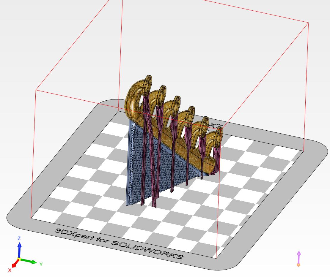 Nutzen Sie Die Kostenlose 3D-Drucker Software 3DXpert Für