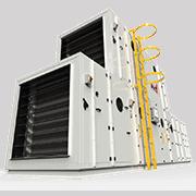 HLK System in DriveWorks