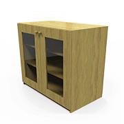 Schrank in DriveWorks