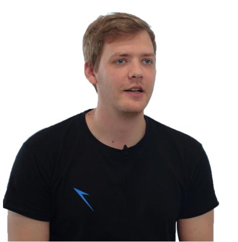 Daniel Metzler von Isar Aerospace im Interview