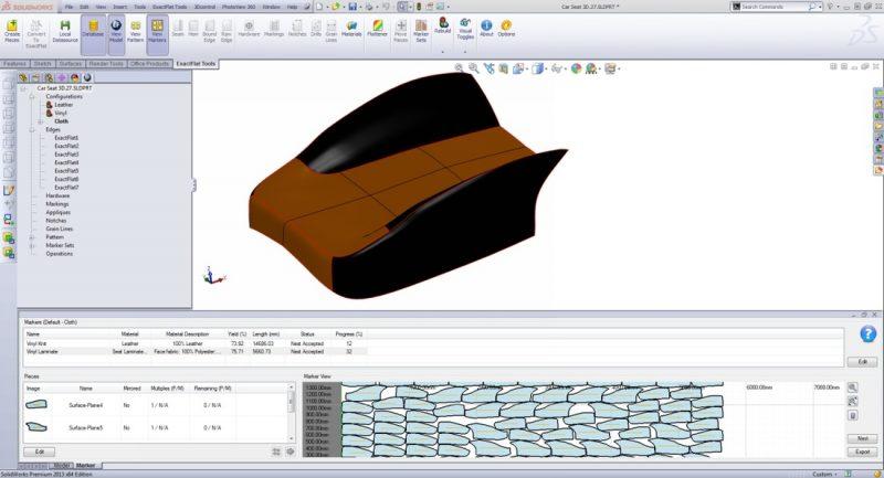 DriveWorks Produktkonfigurator und Design Automation